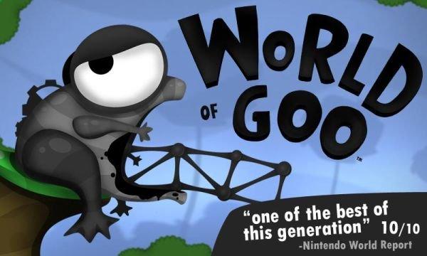 Jogos para Android: enfim chegou o celebrado World of Goo