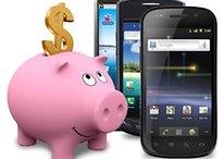 Lista traz os cinco smartphones mais baratos do Brasil