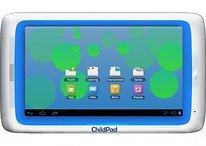Archos lança o ChildPad, um tablet Android para crianças
