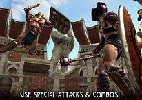 Blood & Glory para Android - O jogo dos gladiadores gratuito