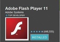 Galaxy Nexus terá o Adobe Flash até o fim de 2011