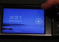 [Vídeo] Ice Cream Sandwich também para o HTC G1