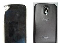 Samsung Galaxy Nexus já recebeu homologação da Anatel