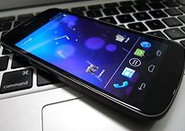 Benchmark mostra que o Galaxy Nexus é o mais rápido rodando o ICS