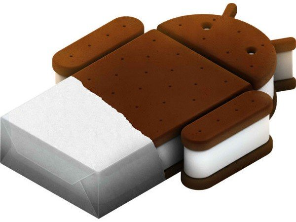 Código-fonte do Android Ice Cream Sandwich disponível para download