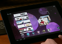 [Vídeo] O novo ASUS Transformer Prime com Ice Cream Sandwich