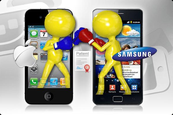 Samsung versus Apple – Comissão Europeia descontente