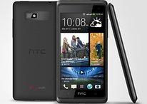 HTC Desire 600 - Un HTC One pequeño y dualsim