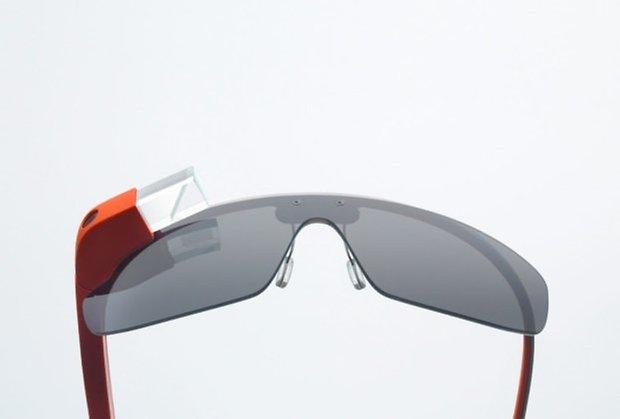 google glass 4