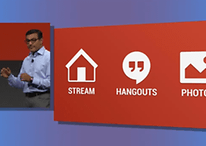 O Google+ é atualizado e traz nova interface e mensagens integradas