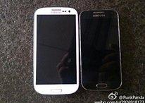 Samsung Galaxy S4 Mini - Llegan más imágenes