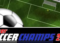 Super Soccer Champs 2013