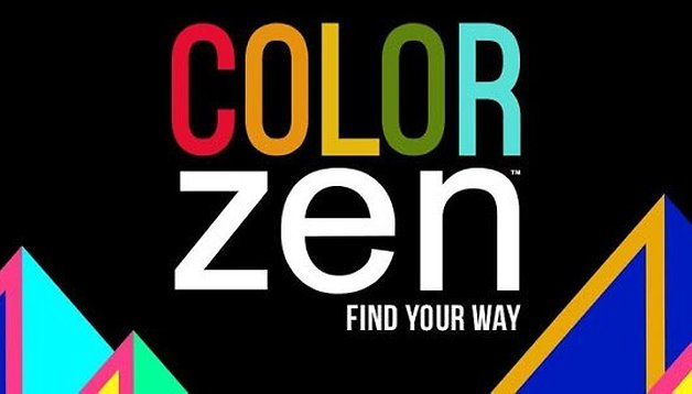 Color Zen - Agradablemente simple