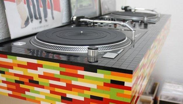 Cross DJ: mehr als nur Spielerei
