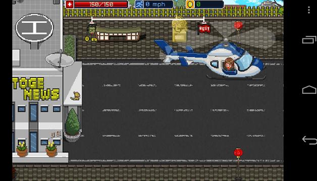 Infectonator Hot Chase - Lauf Zombie, lauf!