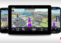 Sygic: all-round navigation success