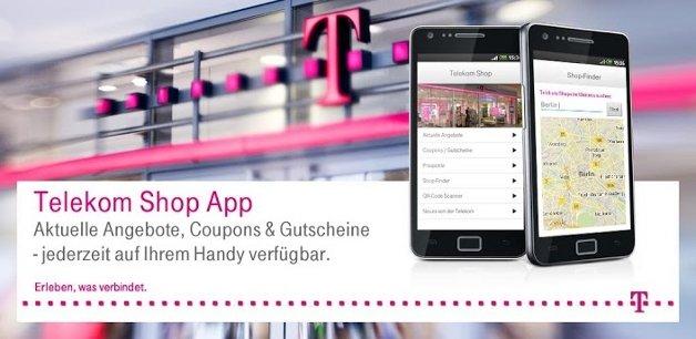 telekom shop sparen finden verkaufen androidpit. Black Bedroom Furniture Sets. Home Design Ideas