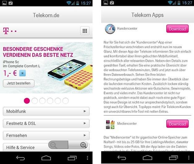 Telekom Shop4