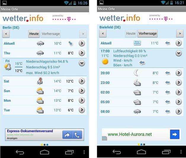 Wetter info2