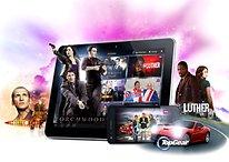 dailyme TV, Serien & Fernsehen - Entertainment für unterwegs!