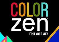 Color Zen - Beau et simple !