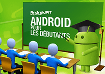 Android pour les débutants - Où sont mes applications ?