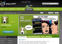 Design flambant neuf et fonctionnalités éblouissantes pour la section Applications d'AndroidPIT