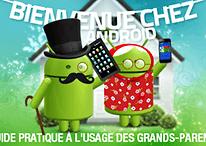Guide pratique à l'usage des seniors #3 Matériel Android