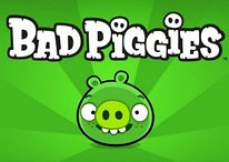 Bad Piggies, la suite d'Angry Birds, sur Google Play le 29 septembre