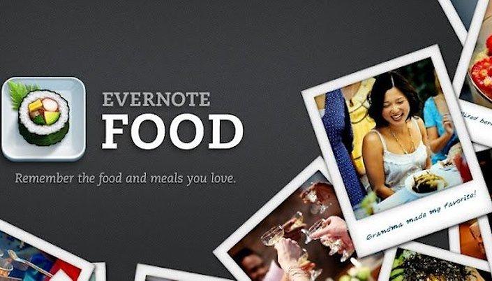 1 App, 3 Meinungen: Heute mit Evernote Food