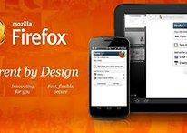 Mozilla lance le nouveau Firefox pour Android: notre verdict
