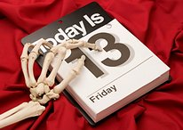 Chance, superstition, malédiction : 5 applications pour vendredi 13