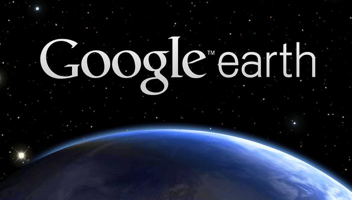 1 App, 3 Opiniones: ¿Qué piensan los expertos del nuevo Google Earth?