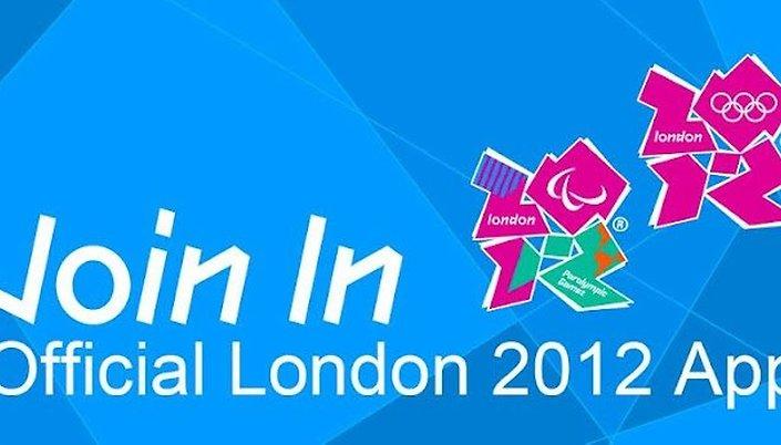 Les meilleures applications pour suivre les Jeux Olympiques 2012