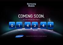 Samsung Galaxy S3: le teaser officiel nous plonge en plein suspens