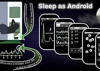 1 App, 3 opinioni: Sleep as Android