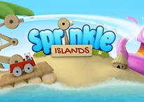 Sprinkle Islands - les pompiers bleus sont de retour !