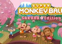 Super Monkey Ball 2: Sakura Edition – Même un singe pourrait y jouer