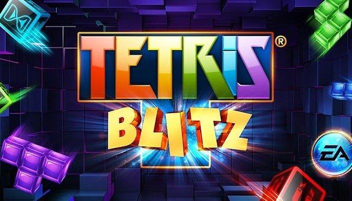 TETRIS ® Blitz - Nouveau tétris