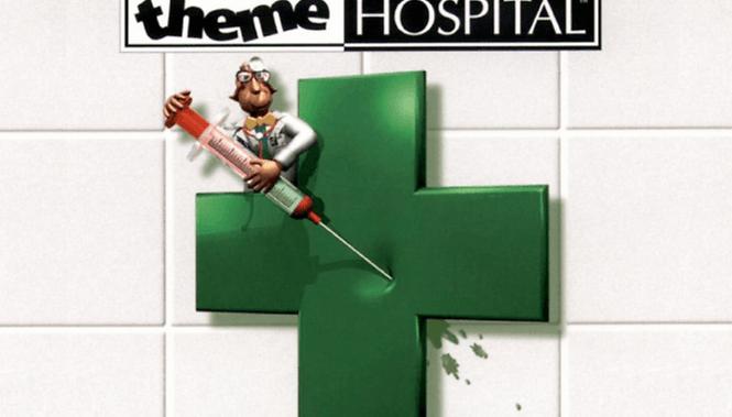 Theme Hospital pour Android: piqûre de nostalgie pour tous!