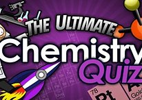 Ultimate Chemistry Quiz - On révise sa chimie !