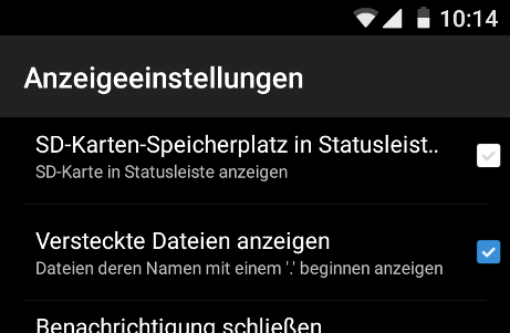Whatsapp Bilder Nach Backup Nicht In Galerie Androidpit Forum