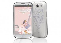 Samsung apresenta linha de smartphones La Fleur para 2013