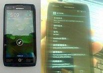 Irmão gémeo do Motorola Droid RAZR HD visto na China