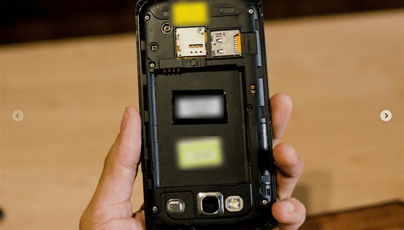 [NOTÍCIA DE ÚLTIMA HORA] Primeiras imagens do Samsung Galaxy S3