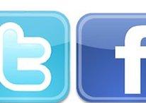 Novos botões para as redes sociais no fórum da AndroidPIT