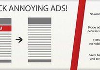 Adblock Plus para Android - Livre-se da publicidade