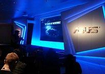 ASUS acaba de apresentar o PadFone Infinity e o Fonepad