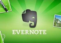 Evernote - Falha de segurança obriga usuários a resetarem senhas