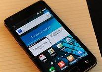 Os usuários do Samsung Galaxy S2 vão receber 50GB grátis no Dropbox